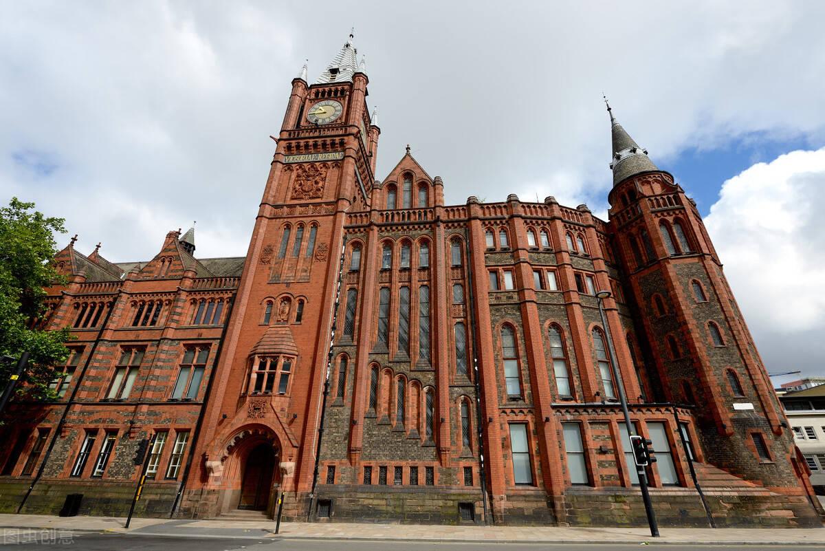英国利物浦大学、曼彻斯特大学2021入学更新