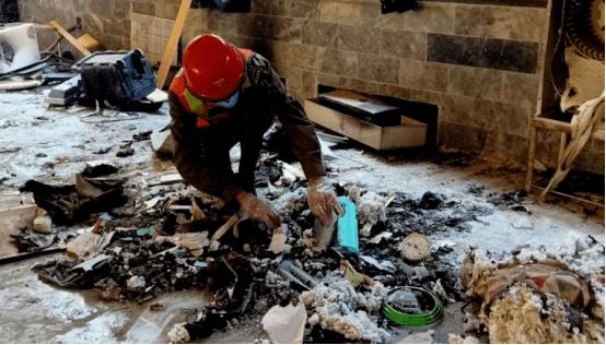 巴基斯坦白沙瓦一神学院遭爆炸袭击,致7死100多