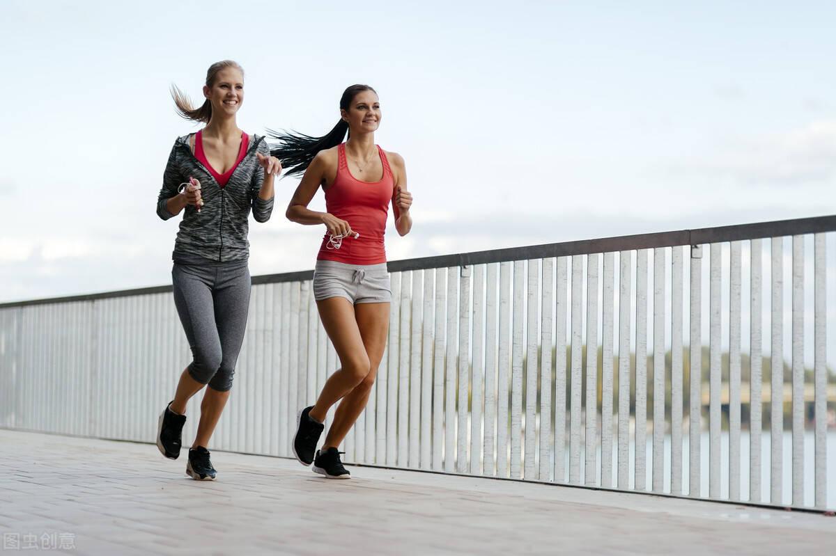 怎样练习跑步?牢记4个关键词,让你达到锻炼效果!