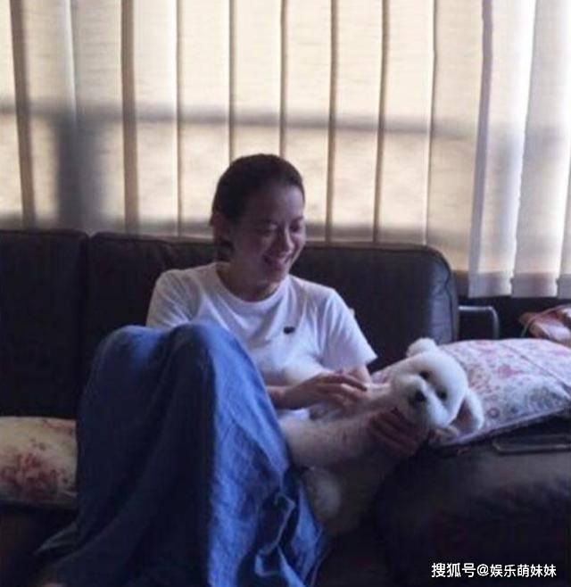 参观曾宝仪在香港的家,延续了爸爸低调特点,家里装修像普通家庭