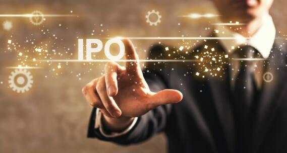 原创             A股遭遇黑周五之后,IPO发行反而提速了                                       图1