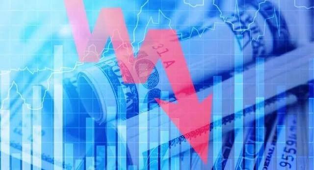 原创             美债的抛售潮来了,背后接盘侠会是谁?