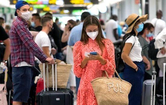 专家研究发现 欧洲第二波疫情病毒株源自西班牙