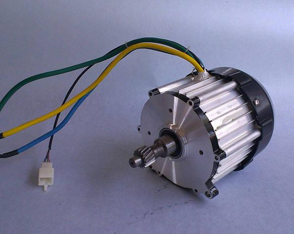重庆直流无刷电机,直流无刷电机是如何工作的,你都了解了吗?_传动