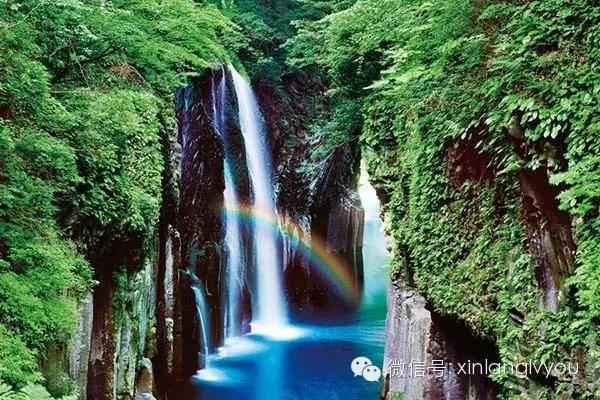 去日本九州的宫崎县旅游,这一篇攻略将吃喝玩乐都说尽了!
