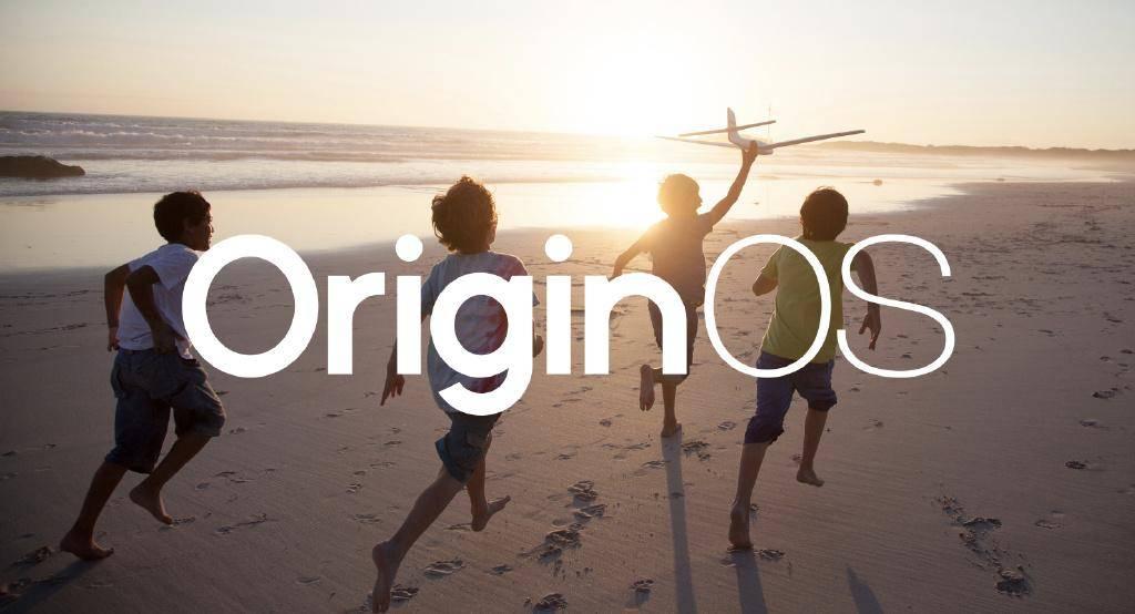 全新体验,vivo 手机OriginOS操作系统即将发布