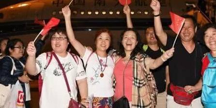 [转帖]30万美籍华裔想要认祖归宗,中国态度坚决,宣称 震惊世界的中国秘方(转帖