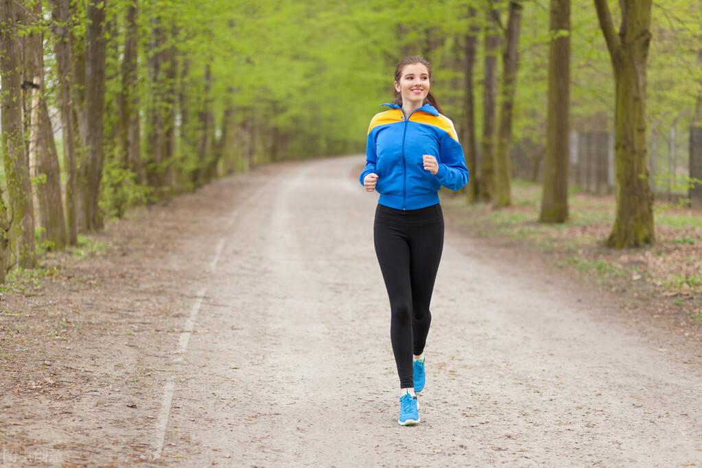 为什么喜欢跑步,这些理由够不够?