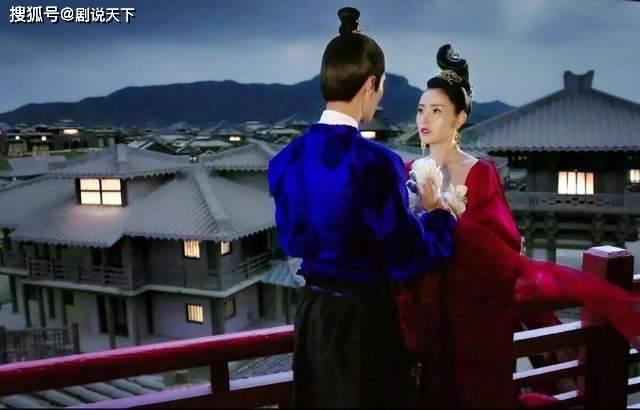 韩版《太子妃升职记》来袭,申惠善挑战男子穿越后,哭笑都有趣