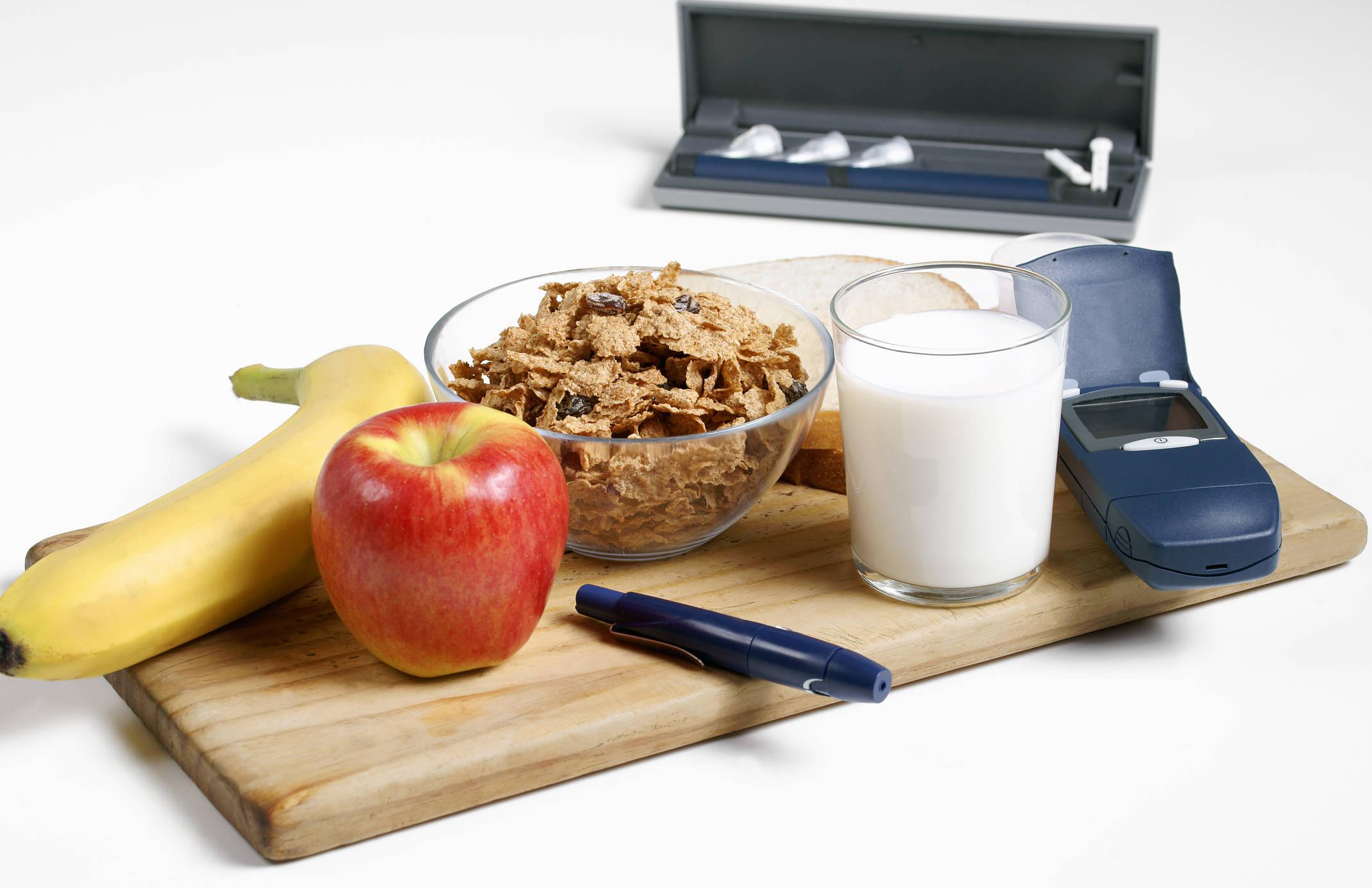 联合国糖尿病日 | 得了糖尿病怎么吃