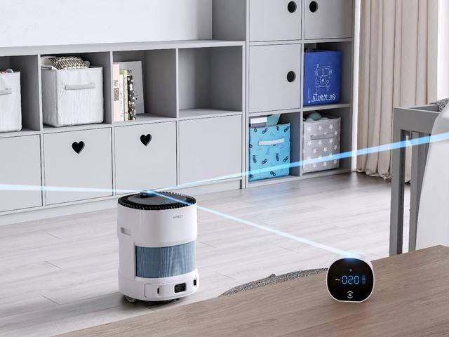 科沃斯双11全渠道成交超10.4亿元 继续领跑家用服务机器人行业