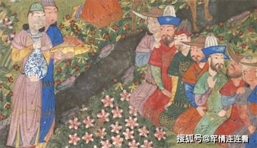 中国蒙古族人口_此国才是蒙古人后裔最多的国家,人口三千万,不是中国更不是