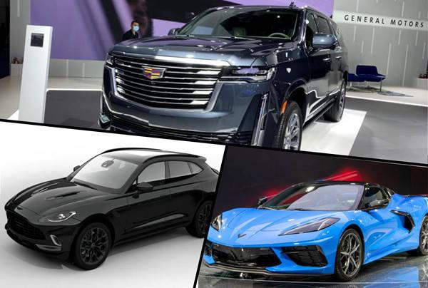 够新/够大/够奢侈。这三款新车,就算不买也绝对值得一看