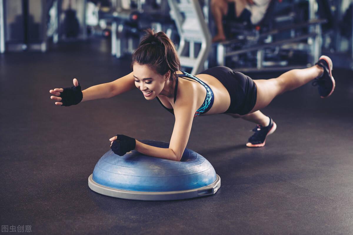 健身前先了解这4件事,让你少走弯路,更快练出好身材!