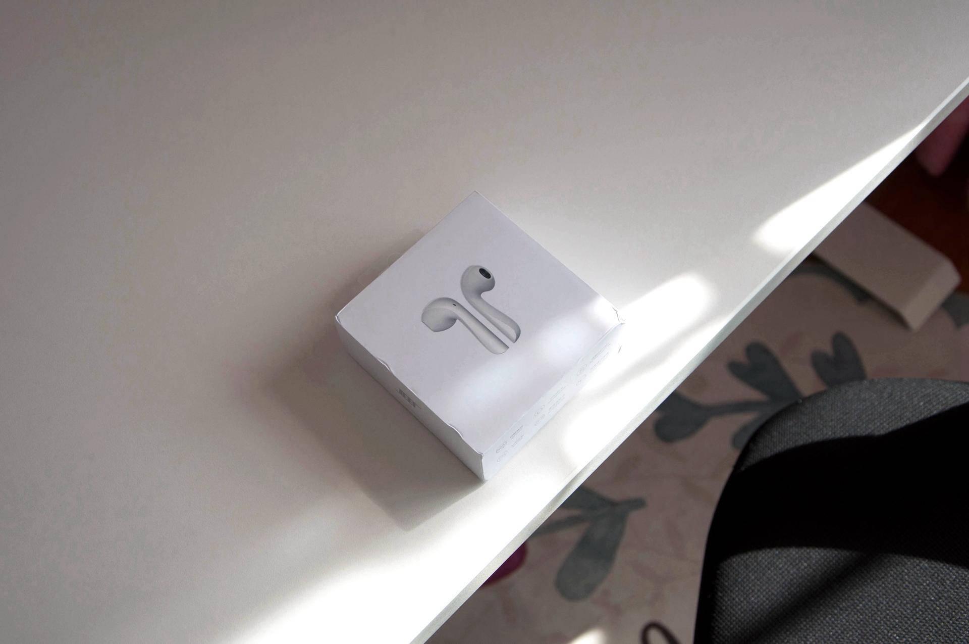 新产品!JEET ONE配备了真正的无线蓝牙耳机,价格接近大众
