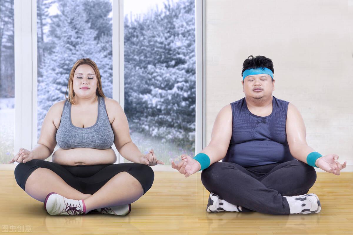 体重过百就是胖吗?一文告诉你:体脂率才是胖瘦的关键