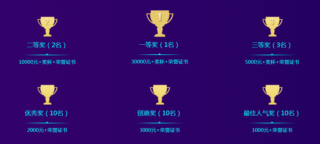 """""""禾光杯""""城市光环境规划设计大赛由中国照明学会指导,中国照明网主办"""