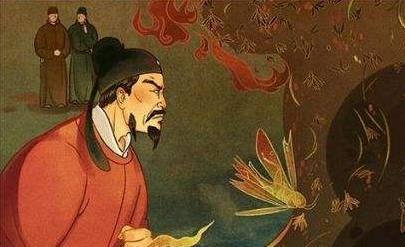 为何古代闹蝗灾,百姓忍饥挨饿,难道古人不知道蝗虫可以吃吗?