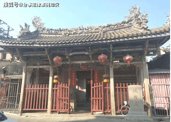 南诏西门历史文物古建筑群简介