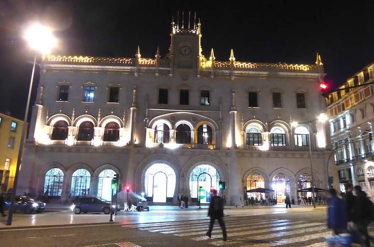 第四次去里斯本 欧洲最美城市之一