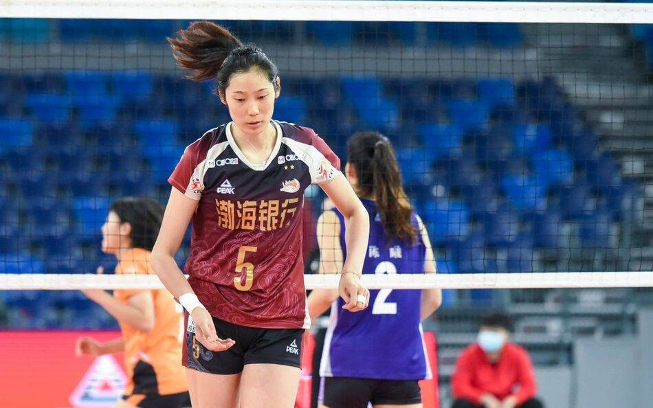 段放力压李盈莹破得分纪录 女排联赛第二阶段赛程出炉