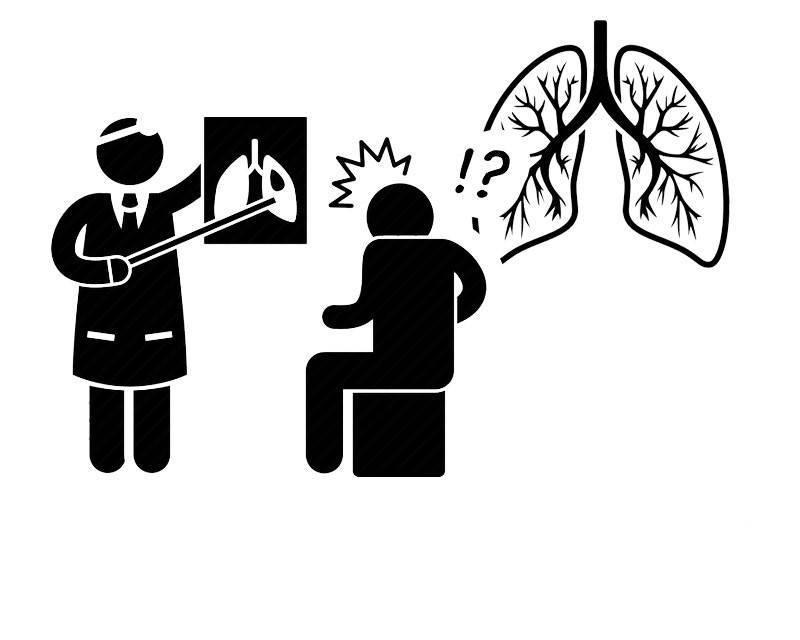 7成慢阻肺患者因吸烟而起?多少岁前戒烟更有效,医生道出这个数