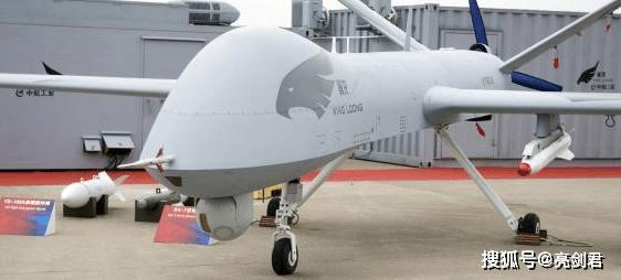 中国无人机来了,尼日利亚媒体大篇幅报道,曾在利比亚吊打TB-2