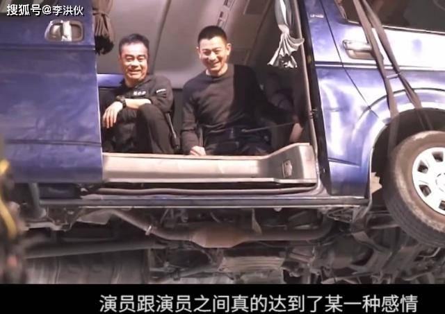 劉德華劉青雲18年不合作,新片讓他們成生死之交 娛樂 第9張