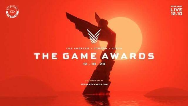 TGA参选游戏的收录颁奖典礼将于北京时间12月11日8点举行
