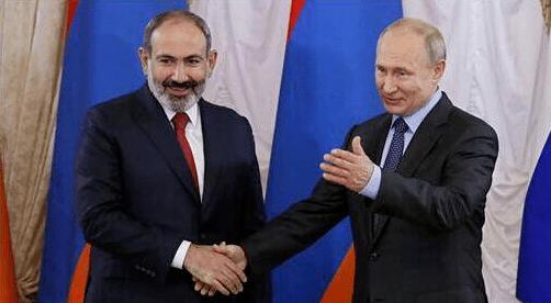亚美尼亚骗局被曝光!连俄罗斯都险些被骗,骗到最后却害了自己     第2张