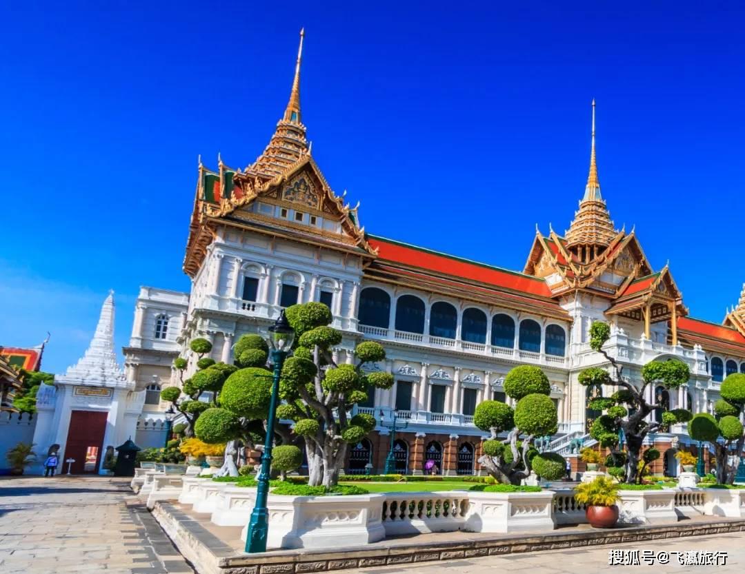 """泰国为旅游业复苏真是""""操碎了心""""!不仅举办旅游节活动,还想来旅行泡泡"""