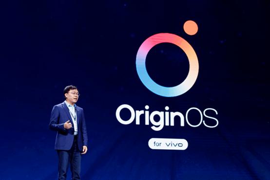"""原创            OriginOS背后是 vivo的""""价值输出"""""""