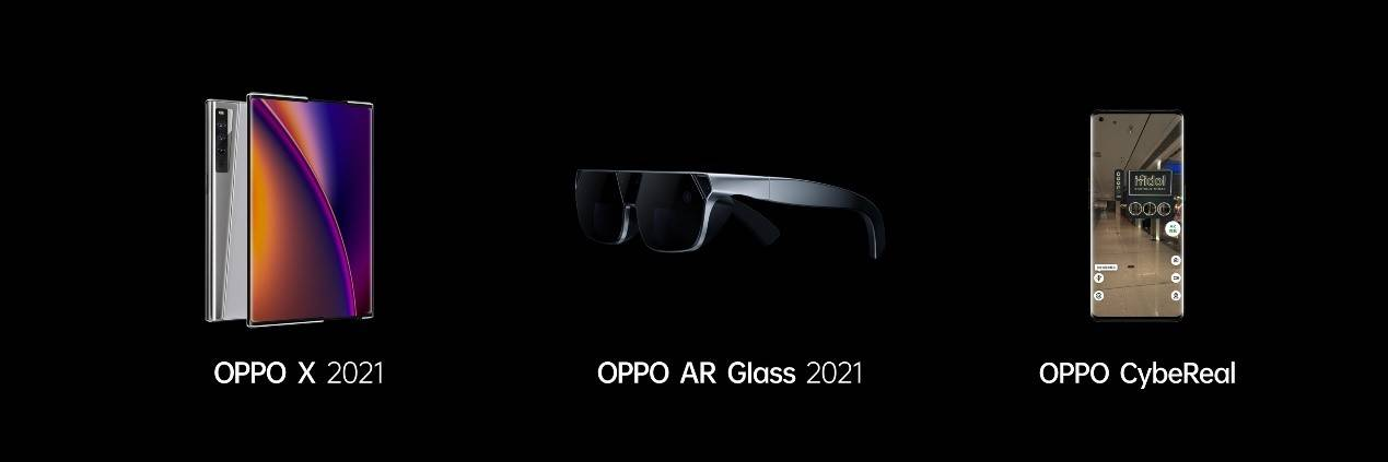 原创             全网热议的OPPO X 2021卷轴屏概念机是如何诞生的?