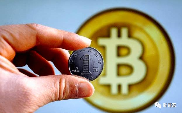 原创投资必读:面对比特币和黄金的新趋势,为什么政府别无选择?