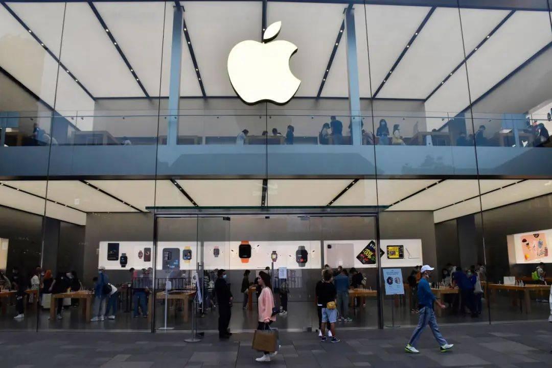 """为平息""""降速门"""",苹果宣布向iPhone用户赔付7.4亿元"""