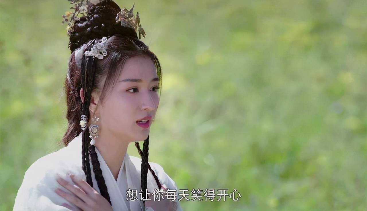《燕云台》:异样扮演唐嫣的情敌,为何王楚然比孟子义受欢送?(图5)
