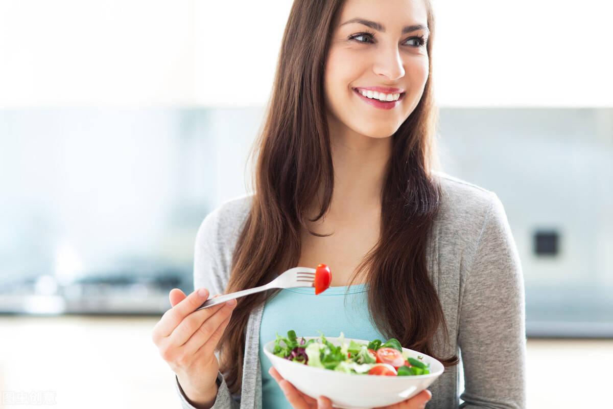 减肥期间,学会这几个技巧,你会瘦得比别人更快!