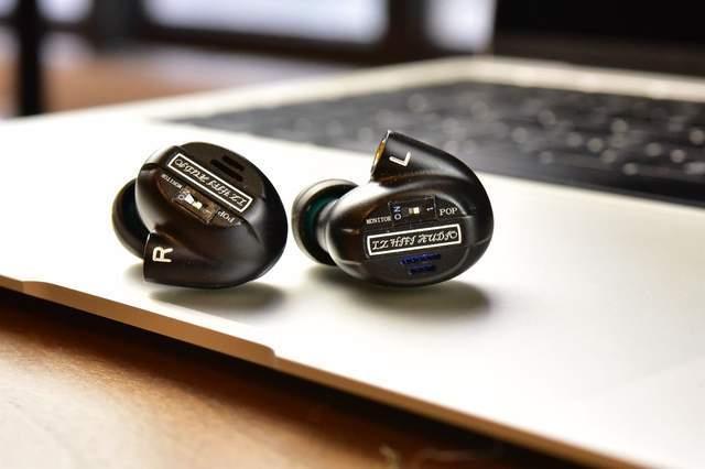 老忠A7耳机评测:三式四路7混动的独特架构极具可玩性