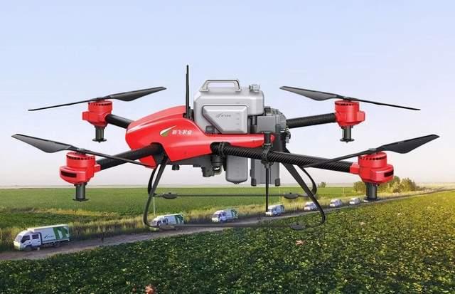 原创             影像强企索尼也要进入无人机市场,大疆面临内外挤压局面