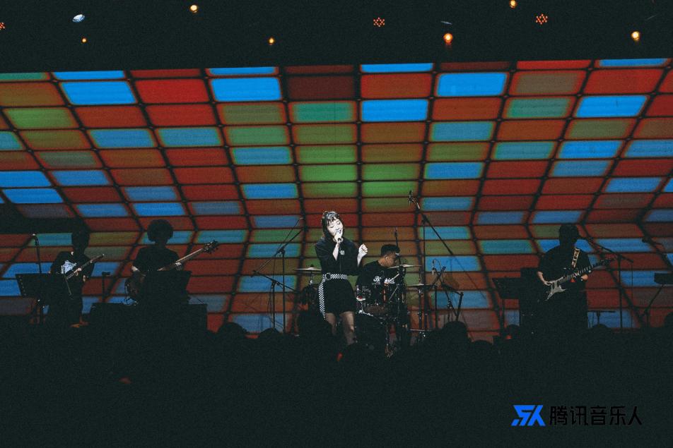 腾讯音乐人2020原力计划从深圳出发 六组音乐人放声高歌致敬深圳40年