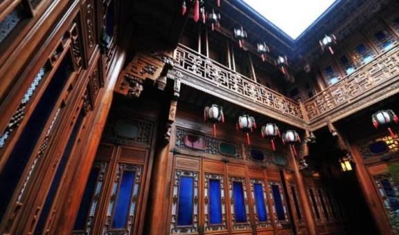 清朝最奢侈的豪宅:耗资6亿重修才得以面世,其奢侈程度堪比故宫