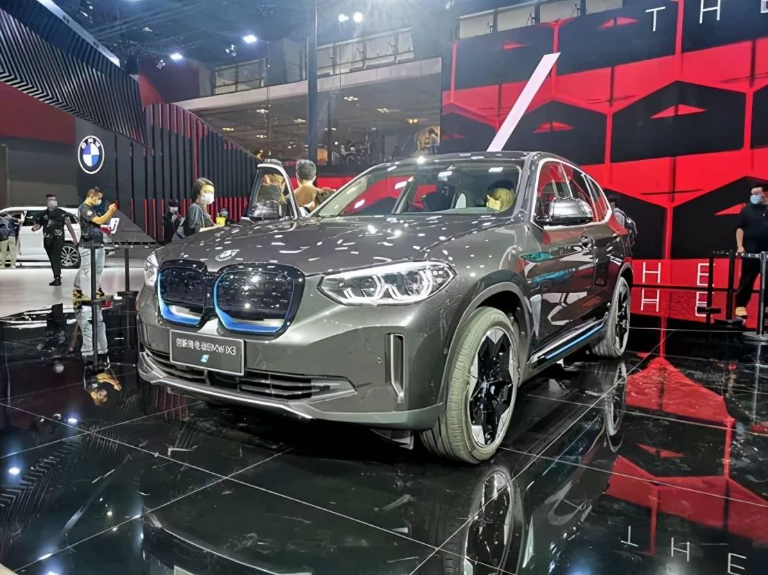 BBA的电动车能像特斯拉一样卖吗?也许不到五年就会有一个谜