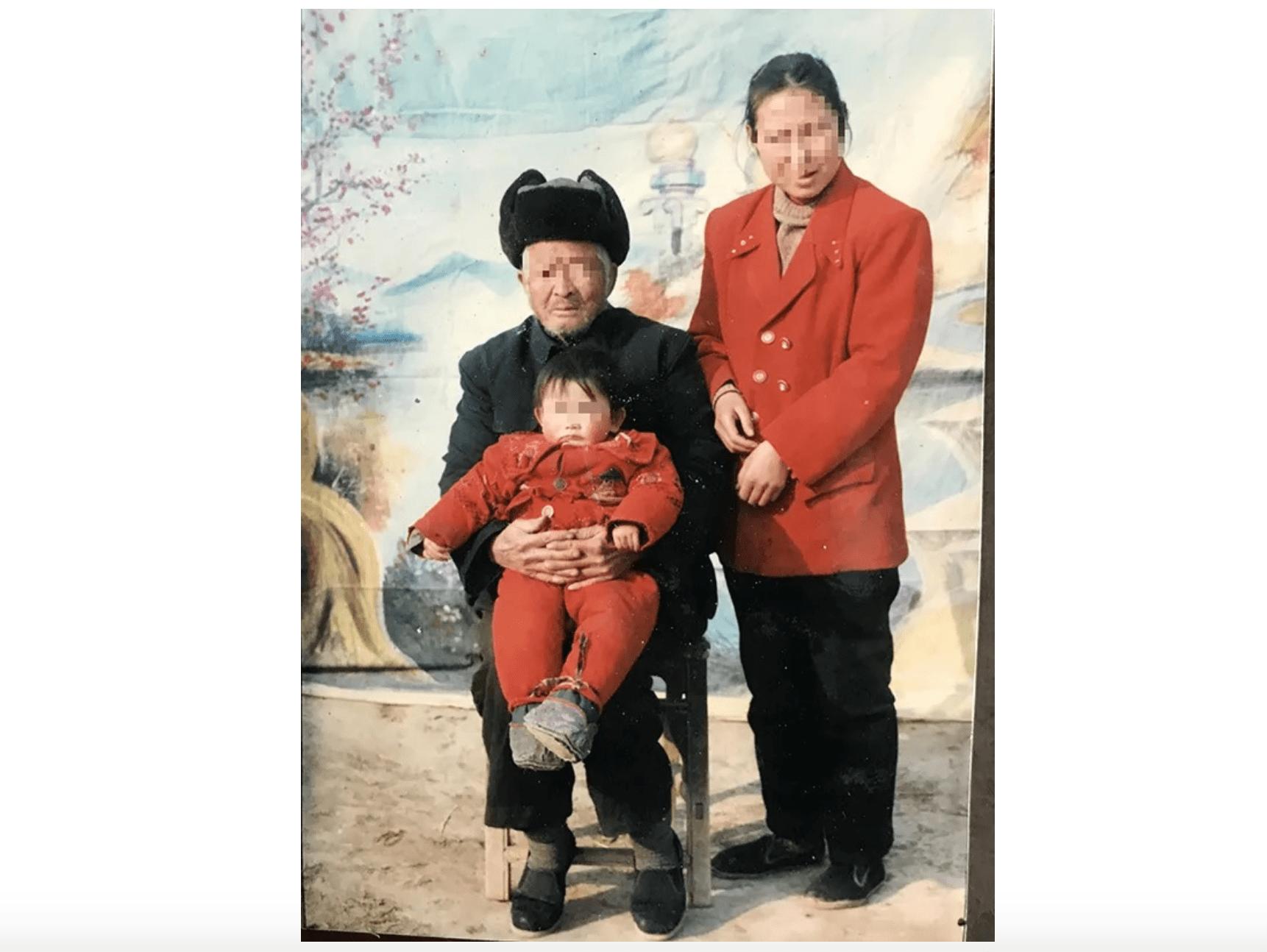 百事3注册家暴致死的山东新娘:喜欢外面世界,每年春节央求离开村庄