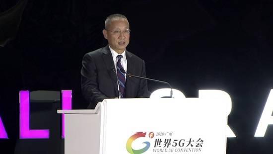 【中国移动总经理称确保4G服务不下降,已发展5G终端用户超9000万】