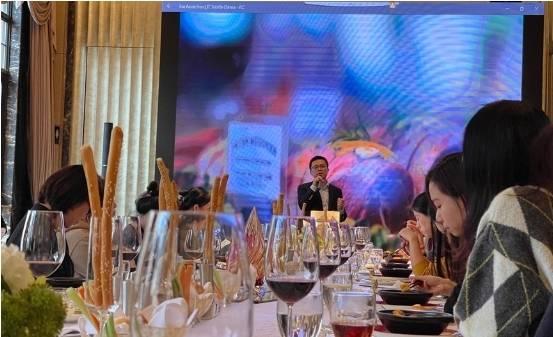 澳肉名厨首场媒体品鉴会上海举行,中西合璧探寻美好滋味