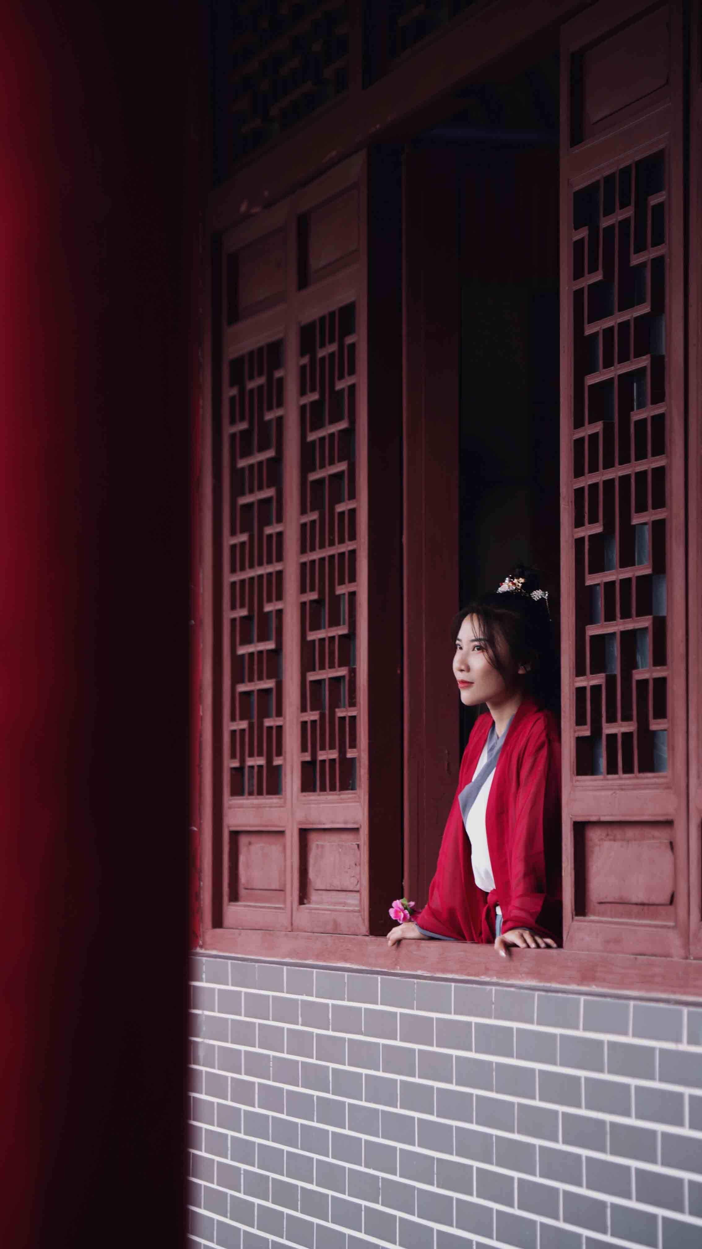原创             广东冬天也有花海可以看!风景还超适合拍汉服,赶紧约起来吧!