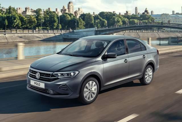 原装大众Polo轿车版本曝光!帅气的外表,坐1.4T发动机,或者明年上市