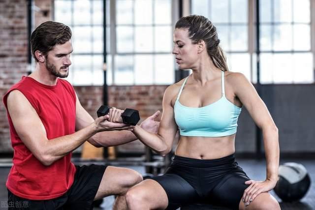 为什么要坚持健身,这些理由够不够?