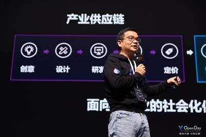 京东供应链开放再升级:发布开放协同平台,启动C2M创新中心