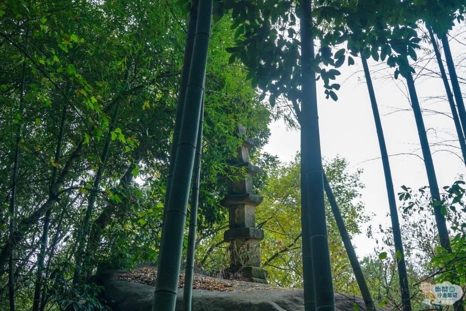 原创             山变成了一座禅山,风化作成一座寺庙,于是便有了今日的西风禅寺